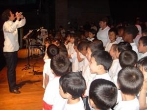 Centro Comunitario Jesus Maestro