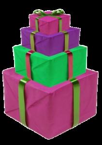 doe een gift